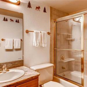Φωτογραφίες: Wonderful Steamboat Springs 2 Bedroom Condo/Villa - Torian Plaza 803, Steamboat Springs