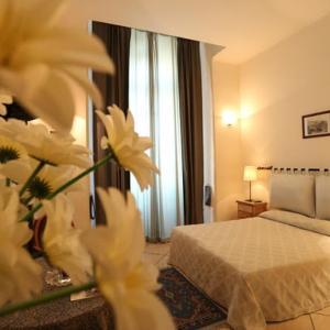 Zdjęcia hotelu: Bovio Suite, Neapol