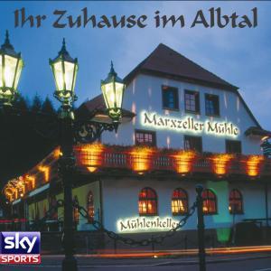 Hotelbilleder: Hotel Marxzeller Mühle, Marxzell
