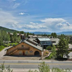 Fotos de l'hotel: Affordable 3 Bedroom - Dulany 404, Steamboat Springs