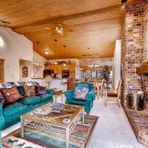 Fotos do Hotel: Invitingly Furnished 3 Bedroom - Dulany 301, Steamboat Springs