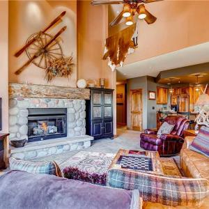 Fotos do Hotel: Inviting 4 Bedroom - Christie Club 325, Steamboat Springs