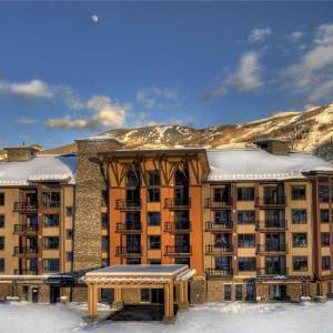 Hotellikuvia: Conveniently Located 1 Bedroom - Trailhead Ldg 4103, Steamboat Springs