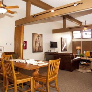 Hotellikuvia: Beautiful 2 Bedroom - Timber Run 316, Steamboat Springs