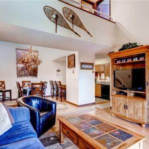 Hotellbilder: Convenient 3 Bedroom - Timber Run 308, Steamboat Springs