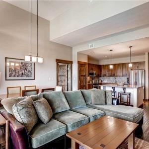 酒店图片: Convenient 2 Bedroom - Trailhead Ldg 5122, 斯廷博特斯普林斯
