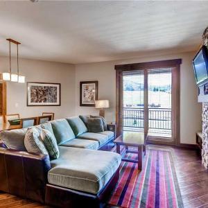 Hotelbilder: Appealing 1 Bedroom - Trailhead Ldg 4109, Steamboat Springs