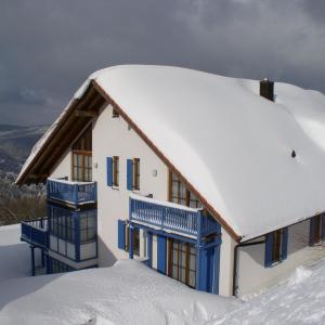 Hotelbilleder: Ferienland Sonnenwald, Schöfweg