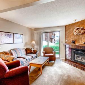 Hotelbilder: Adorable 1 Bedroom - Timber Run 120A, Steamboat Springs