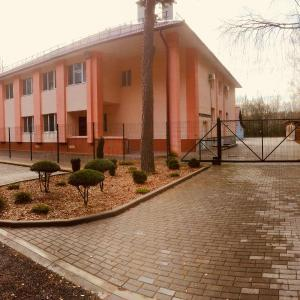 Hotellbilder: Baza otdiha Berezovaya Rosha, Beloe Ozero