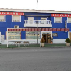 Hotel Pictures: Hostal Donaire II, Tomelloso