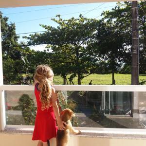 Hotel Pictures: Hostel Alma dos Golfinhos, Governador Celso Ramos