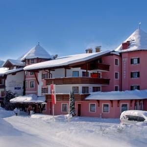 Hotellbilder: Hotel Moserhof, Reutte