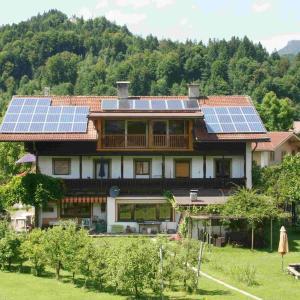 Hotellbilder: Landhaus-Kitzbichler-Fewo-5, Niederndorf