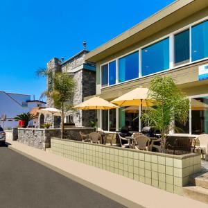 Hotellbilder: NB-119A - Surf N Sand 1 Two-Bedroom Apartment, Newport Beach