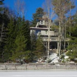Hotel Pictures: Wylie Fox Retreat, Neguac