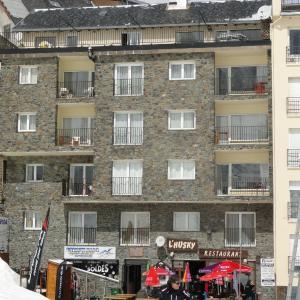 Fotografie hotelů: Apartamentos Madriu Sherpa, Pas de la Casa