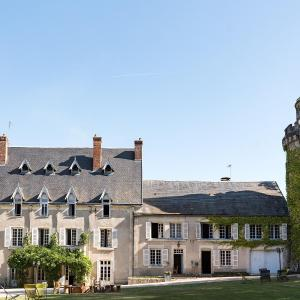Hotel Pictures: La Tour de Labergement, Moloy