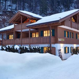Hotel Pictures: Ferienwohnungen Zugspitze, Grainau