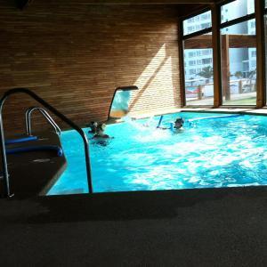 Фотографии отеля: Condominio Olas de San Pedro resort & spa, Консепсьон