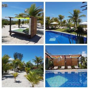 Hotel Pictures: Bambusada Hotel, Canavieiras