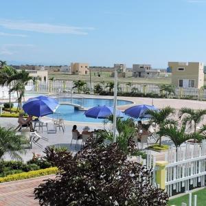 Hotel Pictures: Casa Lila, Manta