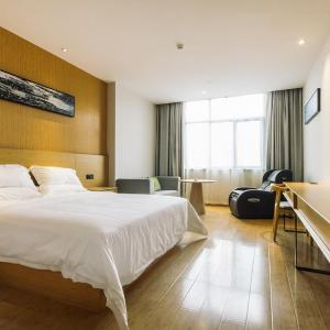 Hotel Pictures: Starway Hotel Zhengzhou Zhengdong Business Center, Zhengzhou