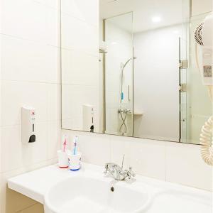 Hotelbilder: Hanting Hotel Handan Nongnian Taiji Plaza, Yongnian