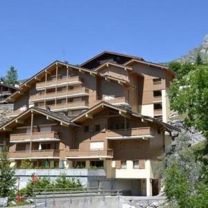 Hotellbilder: Les Pistes du Soleil - C3, Le Grand-Bornand