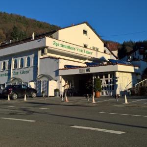 Hotelbilleder: Apartmenthaus 'Zum Löwen' Heidelberg - Ziegelhausen, Heidelberg