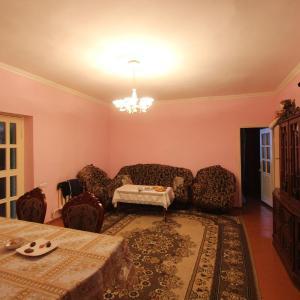 Hotelbilleder: ATS007 LUX VILLA TSAGHKADZOR, Tsaghkadzor