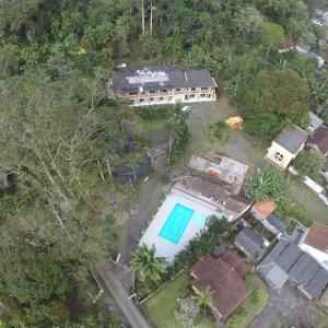 Hotel Pictures: Pousada Recanto do Morro, Cananéia