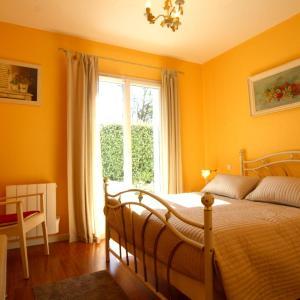 Hotel Pictures: Le Clos des Bouviers, Lanton