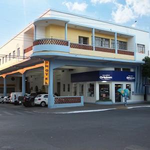 Hotel Pictures: Hotel Bandeirante, Curvelo