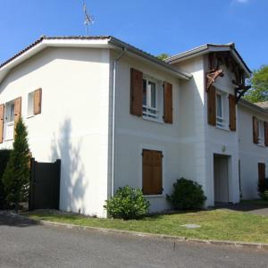 Hotel Pictures: Jardin du Bourg, Lanton