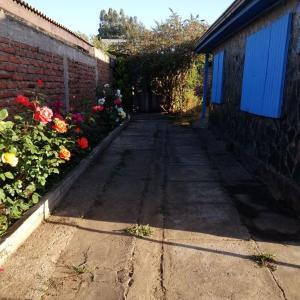 ホテル写真: Casa Piedra en Pichilemu, Pichilemu
