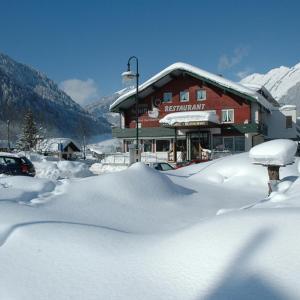 Fotos de l'hotel: Das Schiff in den Bergen, Au im Bregenzerwald