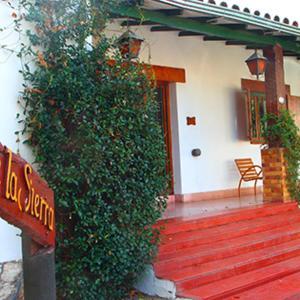 Fotos del hotel: Posada de las Sierras, La Falda