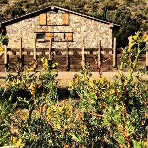 酒店图片: Yaca Cabañas de montaña, Los Molles