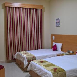 酒店图片: Al Salam Inn Hotel Suites, 沙迦