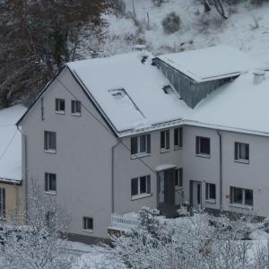Hotelbilleder: Eifel-Ferienhaus-Engelsdorf, Zweifelscheid