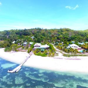 Fotos del hotel: Villa De Cerf, Cerf Island