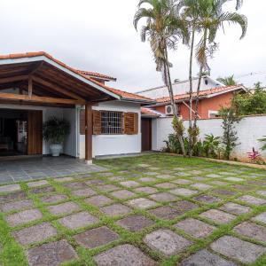 Hotel Pictures: Werneck´s House, Ubatuba