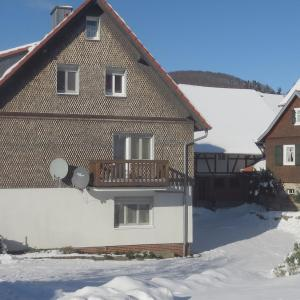 Hotel Pictures: Gerlingshof, Abtsroda