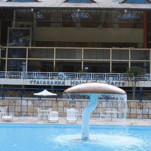 Hotel Pictures: Ytacaranha Hotel de Serra, Santa Tereza