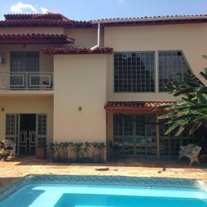 Hotel Pictures: Linda casa de temporada, Palmas
