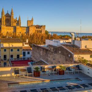 Hotel Pictures: Hotel Tres, Palma de Mallorca