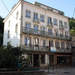 Hotel Pictures: Résidence Maison Blanche, Plombières-les-Bains