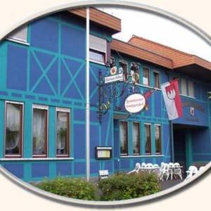 Hotel Pictures: Fränkischer Landgasthof, Uettingen