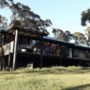 Hotel Pictures: Forest Lodge, Bermagui